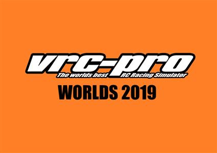 VRC World Portal
