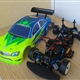 The car is ready for Tamiya Euro-Cup in Germany