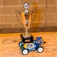 My LRP Shark and National Champ Trophy
