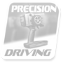 Great precision driving!