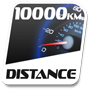 10000km driving experience