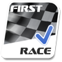 Your first race