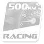 500km competition experience