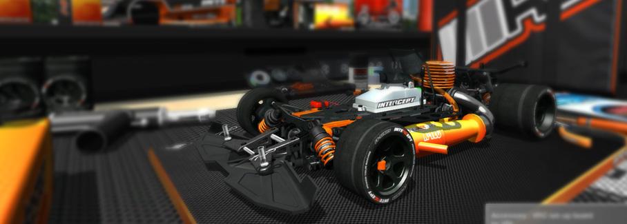 Vrc Pro Rc Racing Simulator