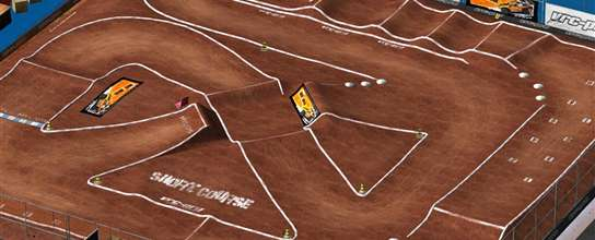 Vrc Track Events