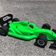 My rc formula 1 car