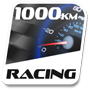 1000km competition experience