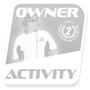 Club owner activity award 2